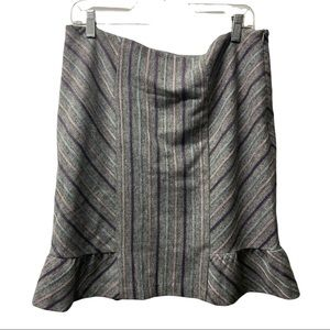 Y2K style skirt size XL NUROOTS